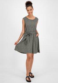 alife & kickin - Day dress - dust - 1