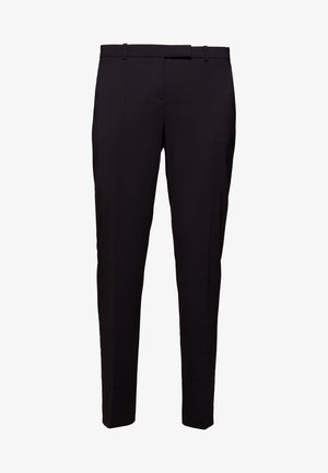 HARILE - Trousers - black