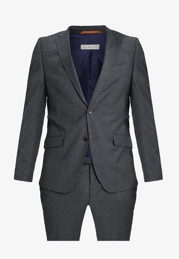 SUITS SLIM FIT - Completo - dark grey