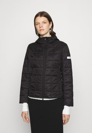 PITTORE - Winter jacket - nero
