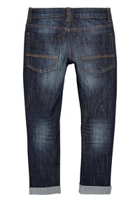 Next - Straight leg jeans - dark blue - 1