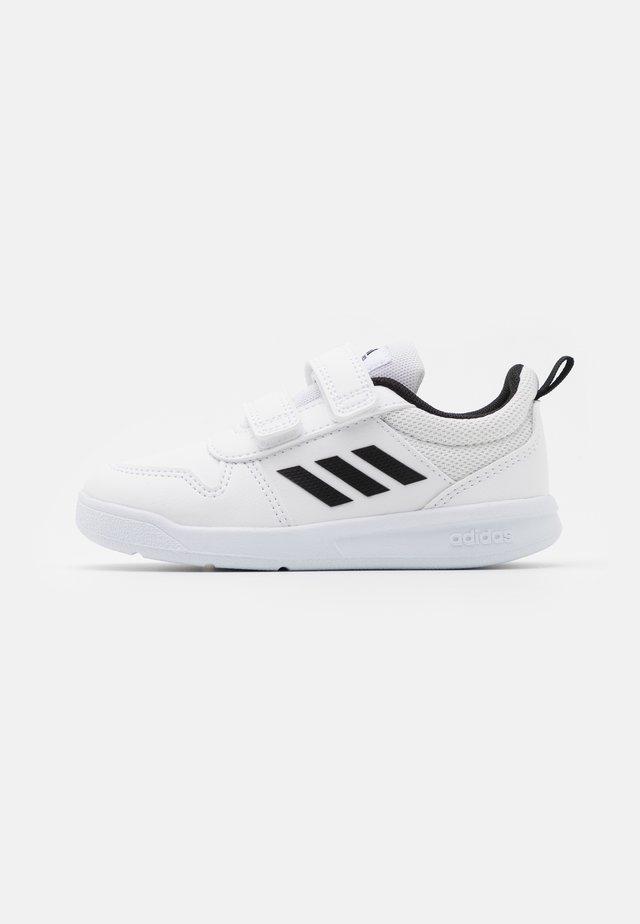 TENSAUR UNISEX - Sportschoenen - footwear white/core black