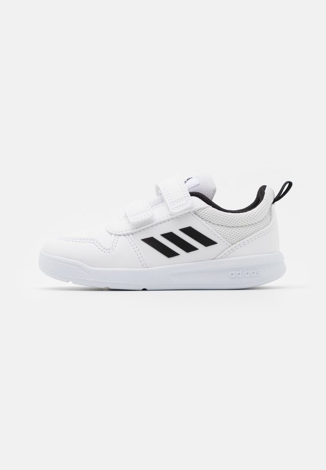 TENSAUR UNISEX - Obuwie treningowe - footwear white/core black