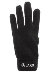 JAKO - Goalkeeping gloves - black - 1