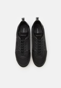Cruyff - CONTRA - Joggesko - black - 3