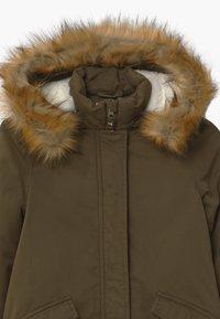 Tiffosi - JUICE - Winter coat - green - 5