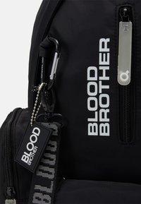 Blood Brother - DULWICH - Rucksack - black - 4