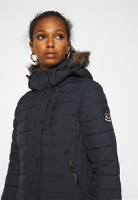 Superdry - SUPER FUJI JACKET - Winter coat - eclipse navy - 4