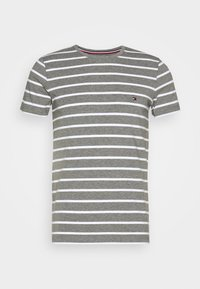 Tommy Hilfiger - T-shirt basic - grey - 3