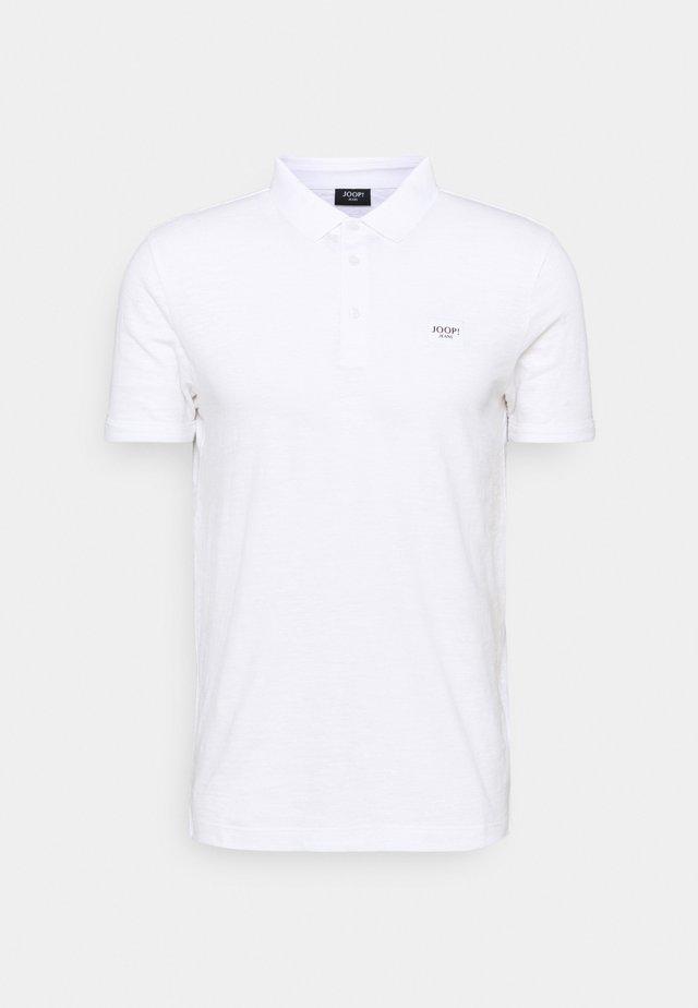 LOXIAS - Poloshirt - white