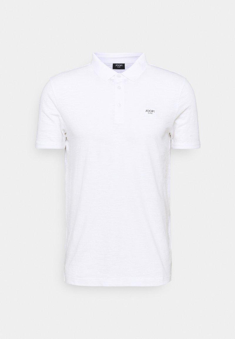 JOOP! Jeans - LOXIAS - Koszulka polo - white