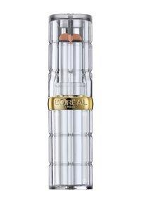 L'Oréal Paris - COLOR RICHE SHINE ADDICTION - Lipstick - 642 mlbb - 1