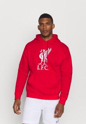 FC LIVERPOOL CLUB - Klubbkläder - university red/white