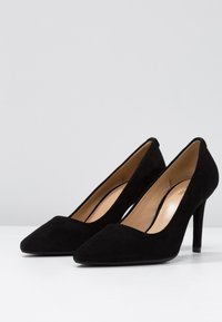 MICHAEL Michael Kors - DOROTHY FLEX - High heels - black - 4
