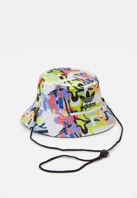adidas Originals - BUCKET HAT UNISEX - Hat - black - 2