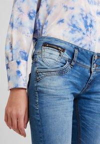 LTB - JONQUIL - Straight leg jeans - skyfow wash - 4