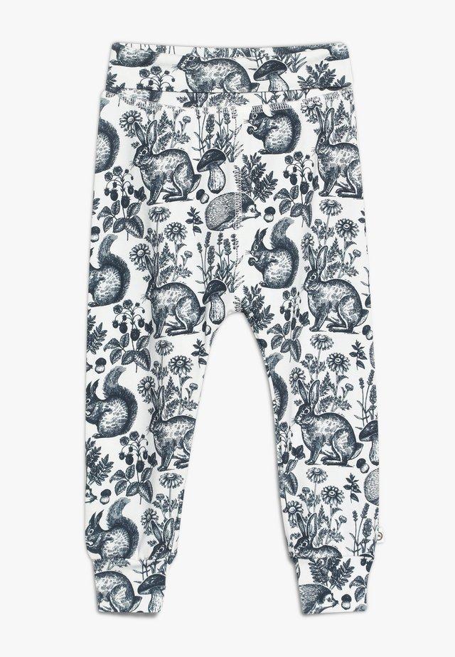 FOREST PANTS BABY - Pantalones - cream