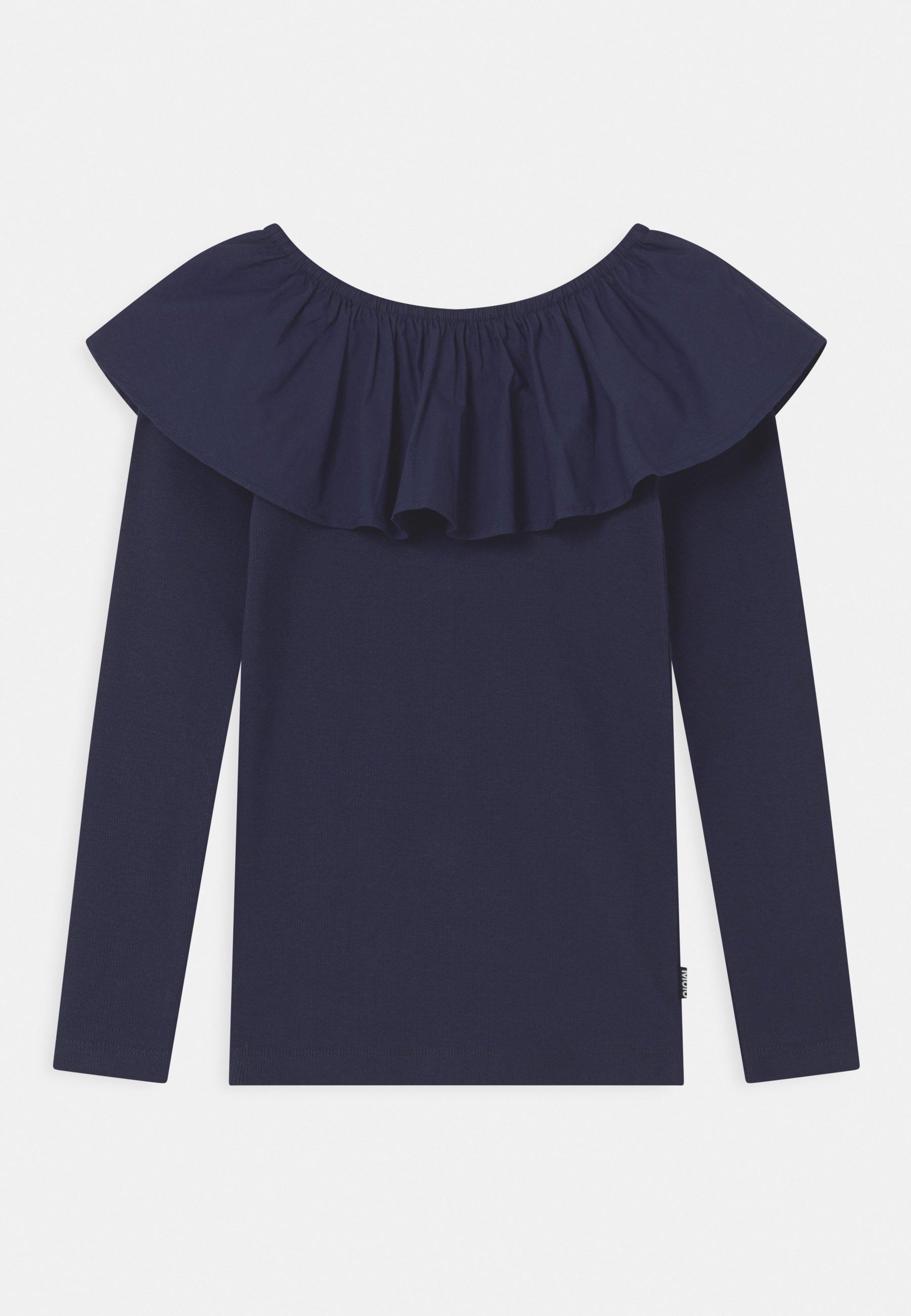 Børn RENATE - Langærmede T-shirts