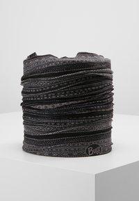 Buff - ORIGINAL - Snood - anira graphite - 0