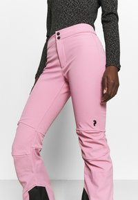 Peak Performance - STRETCH PANTS - Ski- & snowboardbukser - frosty rose - 4