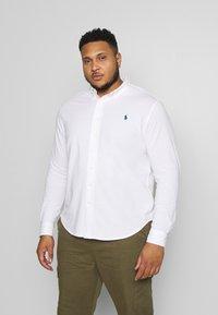 Polo Ralph Lauren Big & Tall - Camisa - white - 0