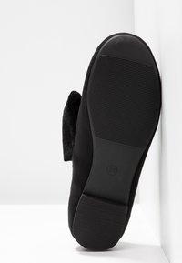 Friboo - Ballet pumps - black - 5