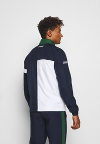 Lacoste Sport - SET - Dres - navy blue/white/green/wasp - 3