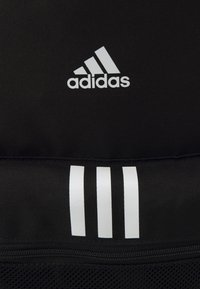 adidas Performance - UNISEX - Batoh - black/white - 5