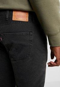 Levi's® Plus - 501® LEVI'S®ORIGINAL FIT - Straight leg jeans - solice - 5