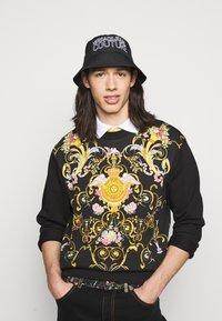 Versace Jeans Couture - UNISEX - Sombrero - black - 0