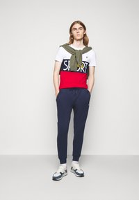 Polo Ralph Lauren - Print T-shirt - white - 1