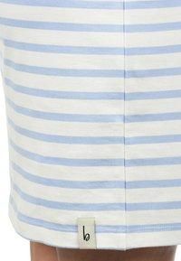 Blendshe - ENI - Jersey dress - light blue - 4