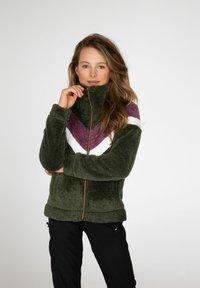 Protest - TESS - Fleece jacket - swamped - 3