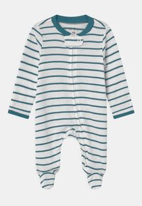 Carter's - 2 PACK - Sleep suit - blue/white - 2