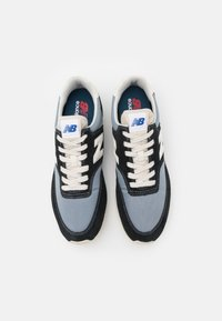 New Balance - C100 UNISEX - Zapatillas - grey/black - 3