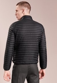 Emporio Armani - JACKET - Down jacket - nero - 2