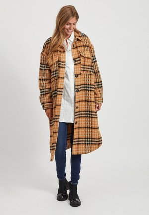 OVERSIZE - Manteau court - incense