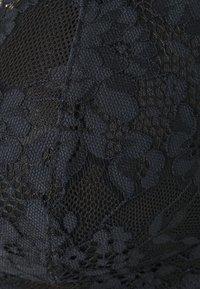 Lindex - BRA IRIS BRALETTE - Bustier - black - 2