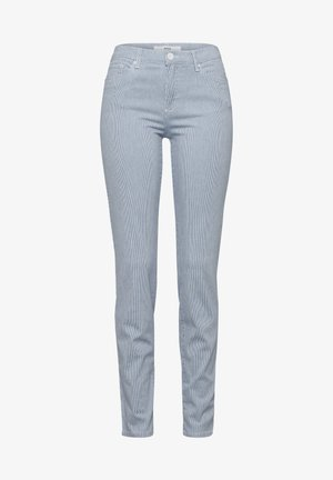 Pantaloni - clean light blue