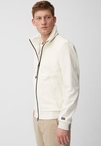 Marc O'Polo - Bomber Jacket - white - 4