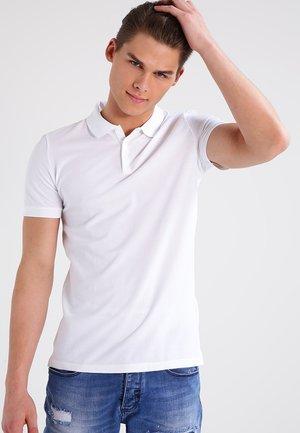 PAUL - Polo shirt - bright white
