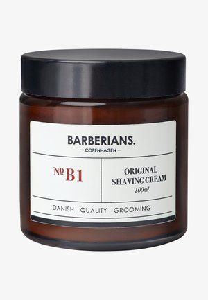 ORIGINAL SHAVING CREAM - Shaving cream - -
