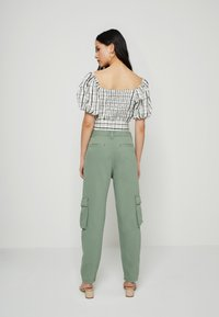 Levi's® - VERA BLOUSE - Blouse - cloud dancer - 2