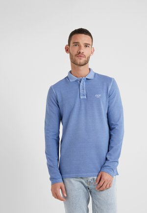 AMBROSIO - Poloshirt - blau