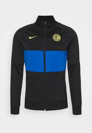 INTER MAILAND - Squadra - black/blue spark/tour yellow