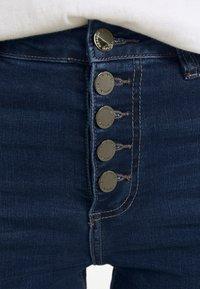 Morgan - Jeans Skinny Fit - jean brut - 4