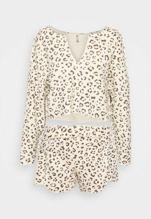 RAIN CHECK  - Pyjamas - cream combo