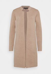 Morgan - BLOCK - Cardigan - camel - 4