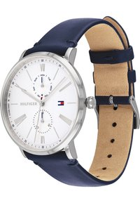 Tommy Hilfiger - Chronograph watch - blue - 2