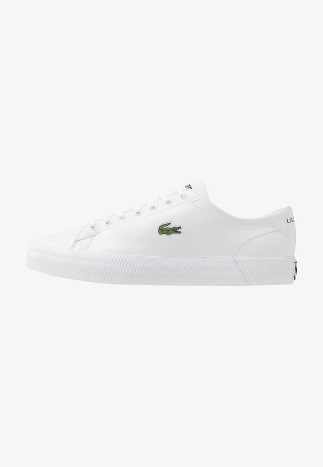 GRIPSHOT - Baskets basses - white